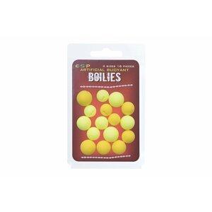 ESP Buoyant Boilies Yell/FYell