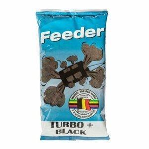 MVDE Feeder Turbo+ Black 1kg