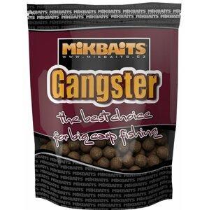Mikbaits Gangster boilie 1kg 20mm G2 Krab ančovička Asa