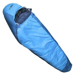 Spacák Yate Peak Zip: Levý / Barva: modrá