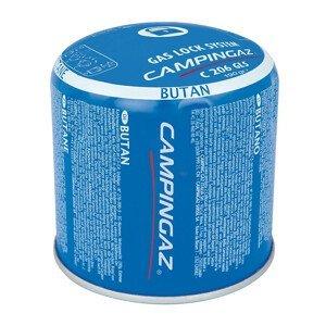 Kartuše Campingaz Kartuše C 206 GLS