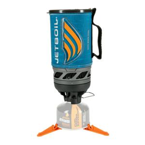 Plynový vařič Jet Boil Flash™ Matrix Barva: světle modrá