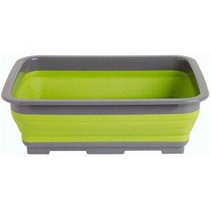 Mísa na mytí Outwell Collaps Wash bowl Barva: lime green
