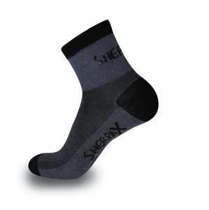 Ponožky Sherpax Olympus Velikost: 39-42 / Barva: jeans