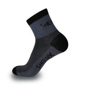 Ponožky Sherpax Olympus Velikost: 43-47 / Barva: jeans