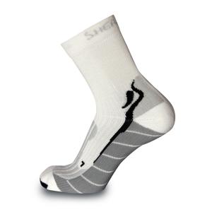 Ponožky Sherpax Denali Velikost: 35-38 / Barva: šedá
