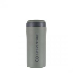 Termohrnek LifeVenture Thermal Mug 0,3l Barva: matná šedá