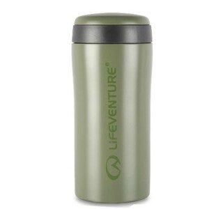 Termohrnek LifeVenture Thermal Mug 0,3l Barva: matná khaki