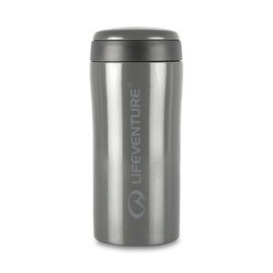 Termohrnek LifeVenture Thermal Mug 0,3l Barva: kovová