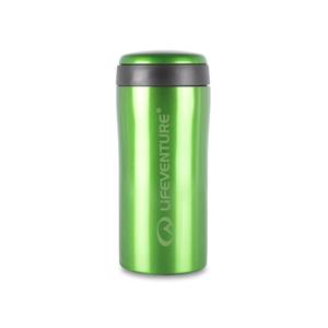 Termohrnek LifeVenture Thermal Mug 0,3l Barva: zelená