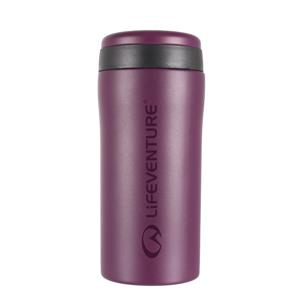 Termohrnek LifeVenture Thermal Mug 0,3l Barva: fialová/černá