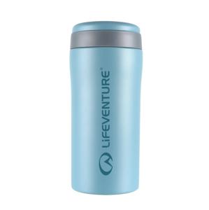 Termohrnek LifeVenture Thermal Mug 0,3l Barva: modrá/šedá