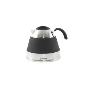 Konvice Outwell Collaps Kettle 2,5L Barva: black