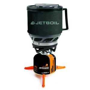 Jet Boil Vařič JetBoil Minimo Barva: Carbon art