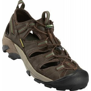 Pánské sandály Keen Arroyo II M Velikost bot (EU): 40 / Barva: tmavě hnědá