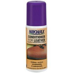 Impregnace Nikwax Kondicionér na kůži 125 ml