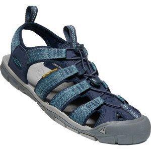 Pánské sandály Keen Clearwater CNX M Velikost bot (EU): 44,5 / Barva: modrá/šedá
