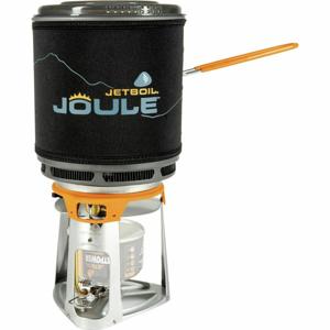 Plynový vařič Jet Boil Joule Carbon