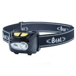 Čelovka Beal FF210 Barva: Černá