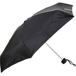 Deštník LifeVenture Umbrella - Medium Barva: černá