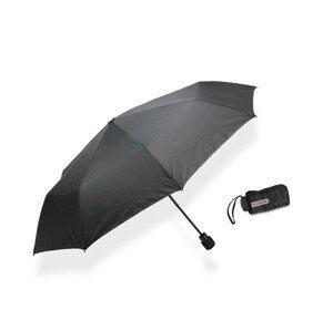 Deštník LifeVenture Umbrella - Small Barva: černá