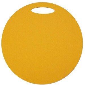 Sedátko Yate kulaté jednovrstvé (2020) Barva: žlutá