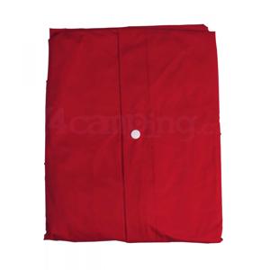 Pláštěnka 2You pro děti 808-1 Velikost: 146 / Barva: červená