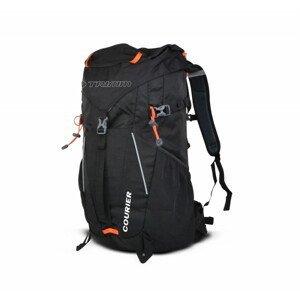 Batoh Trimm Courier 35l Barva: black/orange