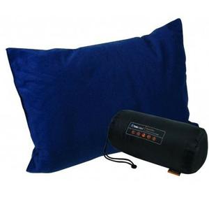 Polštářek Trekmates De Luxe Barva: modrá