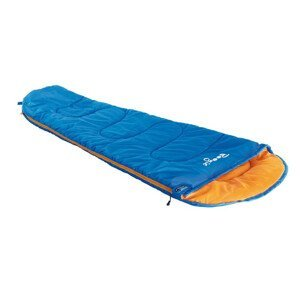 Dětský spacák High Peak Boogie Barva: modrá/oranžová