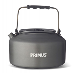 Konvice Primus LiTech Coffee & Tea Kettle 1,5 l Barva: šedá