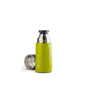 GSI Outdoors Termoska GSI Vaccum Bottle 0,5L Barva: zelená