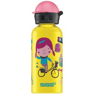 Lahev Sigg Travel 0,4l Barva: Travel Girl Shanghai