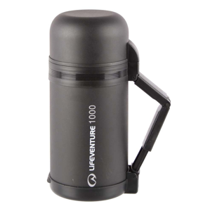 Termoska LifeVenture TiV Widemouth Vacuum Flask 1000ml