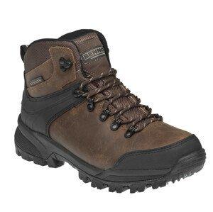 Pánské boty Bennon Castor High Velikost bot (EU): 47 / Barva: hnědá