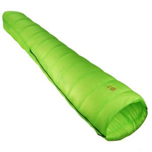 Spacák Cumulus X-Lite 200 Zip: Levý / Barva: světle zelená