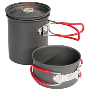 Sada nádobí Bo-Camp Cookware set Explorer 2ks