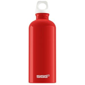 Láhev Sigg Fabulous 0,6 l Barva: červená