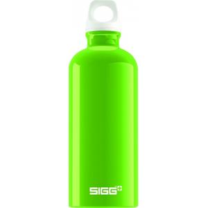 Láhev Sigg Fabulous 0,6 l Barva: zelená