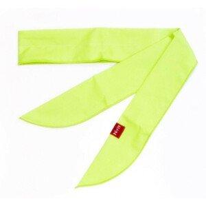 Chladící šátek N-Rit Cool Scarf Barva: světle zelená