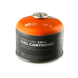 Šroubovací kartuše GSI Outdoors Isobutane Catridge 230 g