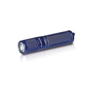 Baterka Fenix E05 XP-E2 Barva: modrá