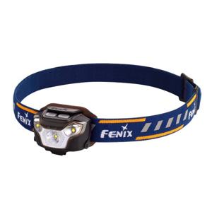 Nabíjecí čelovka Fenix HL26R Barva: černá