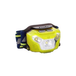 Nabíjecí čelovka Fenix HL26R Barva: žlutá