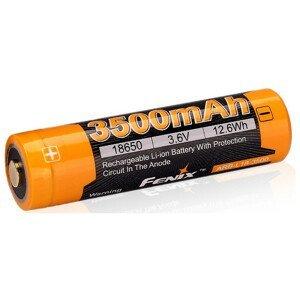 Dobíjecí baterie Fenix 18650 3500 mAh Li-ion