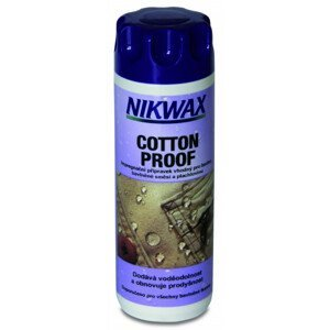Impregnace Nikwax Cotton Proof 300 ml