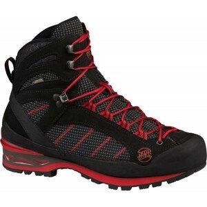 Pánské boty Hanwag Makra Combi GTX Velikost bot (EU): 42,5 / Barva: černá