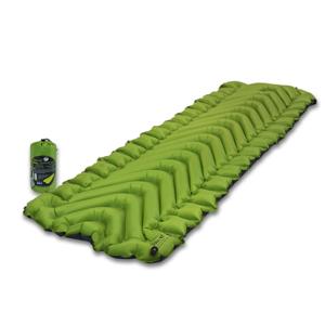 Nafukovací karimatka Klymit Static V2 (2019) Barva: zelená