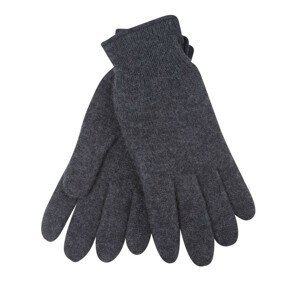 Rukavice Devold Glove Velikost: M / Barva: černá/šedá