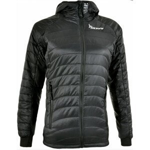 Dámská bunda Silvini Cesi WJ1143 Velikost: L / Barva: černá